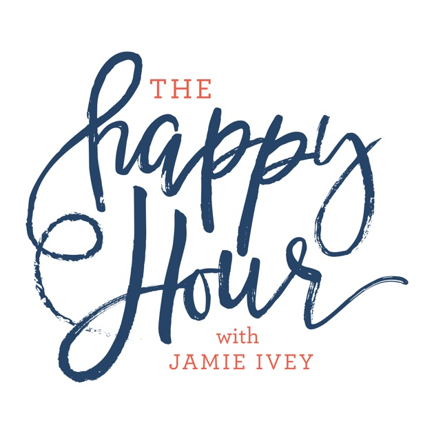 Image result for the happy hour with jamie Ivey