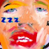 Diplo & Lil Xan - Color Blind artwork