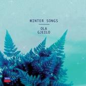 Ola Gjeilo, Choir Of Royal Holloway & 12 Ensemble - Winter Songs  artwork