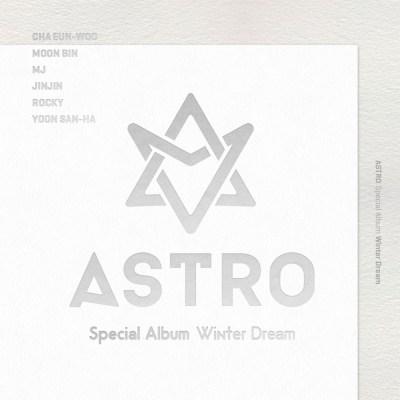 Astro - Winter Dream - Single