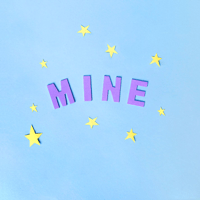 Bazzi - Mine artwork
