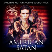 The Relentless - American Satan (Original Motion Picture Soundtrack)  artwork