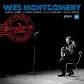 Wes Montgomery - In Paris: The Definitive ORTF Recording  artwork
