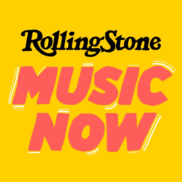 Image result for rolling stone music now