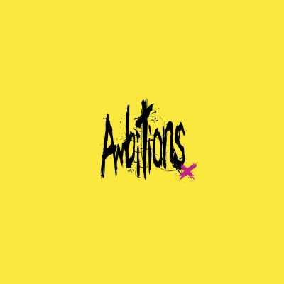 ONE OK ROCK - Ambitions