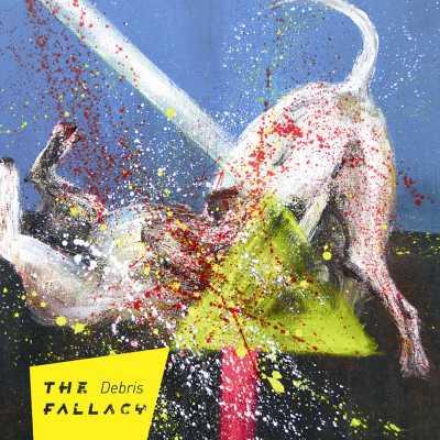 疯医 - The Debris Fallacy