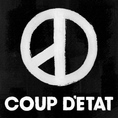 G-DRAGON - 쿠데타 COUP D'ETAT, Pt. 1 - EP