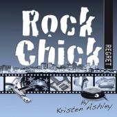 Kristen Ashley - Rock Chick Regret (Unabridged)  artwork