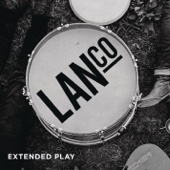 LANCO - Greatest Love Story  artwork