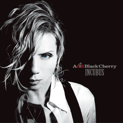 Acid Black Cherry - INCUBUS - Single