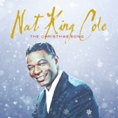 Nat King Cole - The Christmas Song  artwork