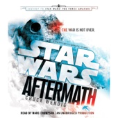 Chuck Wendig - Aftermath: Star Wars: Journey to Star Wars: The Force Awakens (Unabridged)  artwork
