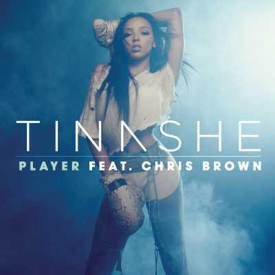 Tinashe - Player (feat. Chris Brown) - Single