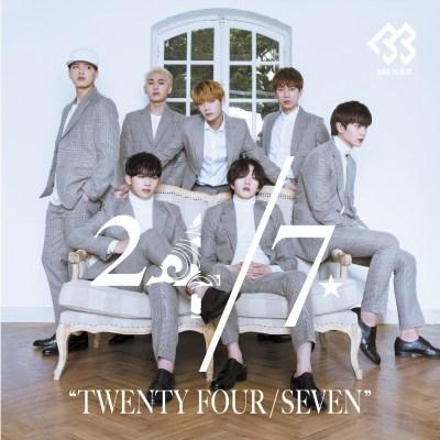 BTOB - 24/7 (TWENTY FOUR / SEVEN)