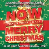 Various Artists - NOW That's What I Call Merry Christmas  artwork