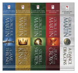 The A Song of Ice and Fire Series Download