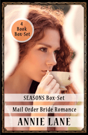 Seasons Box-Set Mail Order Bride Romance Download