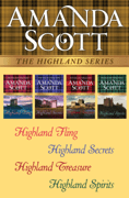 The Highland Series Download