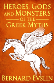Heroes, Gods and Monsters of the Greek Myths Download