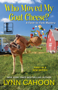 Who Moved My Goat Cheese? Download