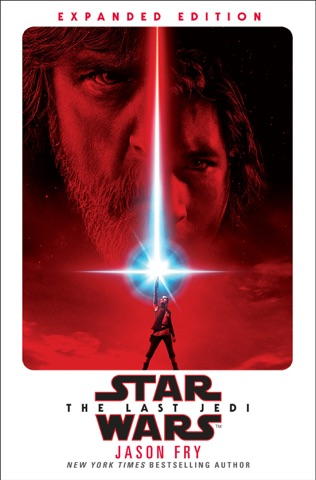 The Last Jedi: Expanded Edition (Star Wars) Download