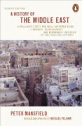 A History of the Middle East Download