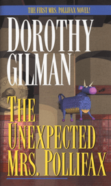The Unexpected Mrs. Pollifax Download