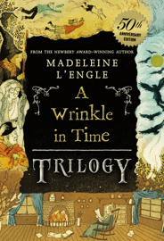 A Wrinkle in Time Trilogy Download