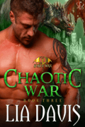 Chaotic War Download
