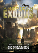 American Exodus: a Post-Apocalyptic Journey Download