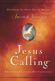 Jesus Calling Download