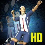 Super Badminton 2010 HD