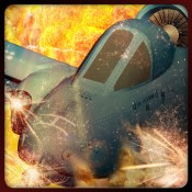 Ace War Pilot: Metal Storm Ops
