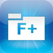 File Manager - Folder Plus