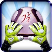 Soccer Goalkeeper Mastery