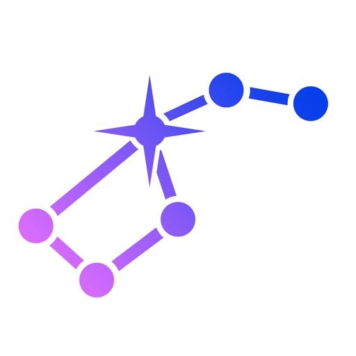 Star Walk ™ 2 - 星、衛星、惑星や星座, 空 マップ、星座