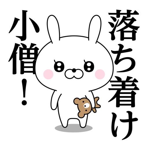 うさぎ様の毒舌 by caerux.co.ltd