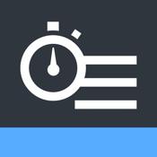 BusyBox - タイムカード、ライフログ、日記を素早くDropboxに記録