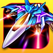 Thunder Assault:Space bullet force