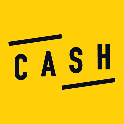 CASH - アイテムが一瞬でキャッシュに変わる!
