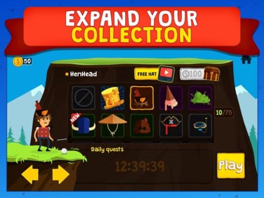 552x414bb - Battle Golf Online: juego en parejas online!