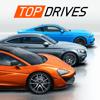 Hutch Games Ltd - Top Drives  artwork