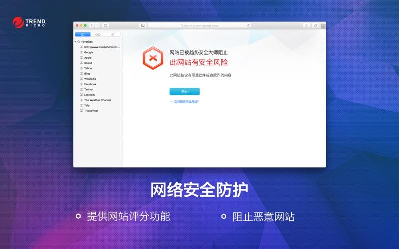 趋势安全大师 Dr. Antivirus Pro 3.2.1 Mac 破解版 - 恶意软件查杀专家