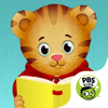 PBS KIDS - Daniel Tiger's Storybooks  artwork