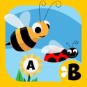 Brainy Bugs: Preschool Games