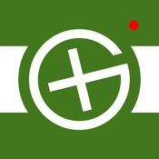 TBScan · Geocaching App