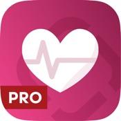 Runtastic Heart Rate PRO Frequência Cardíaca
