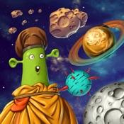 Planetarix—Memory Challenge