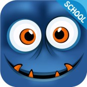 Monster Math : Grade 1, 2, 3, 4, 5 Games for kids