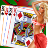 Shayan Khan - Spider Classic Solitaire Pro : King Card  artwork
